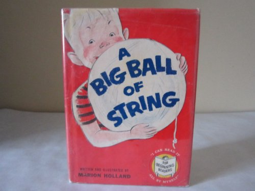 9780001711051: A Big Ball of String (Beginner Series)