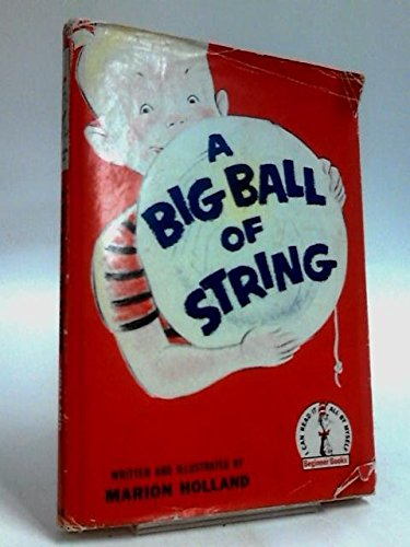9780001711051: A Big Ball Of String