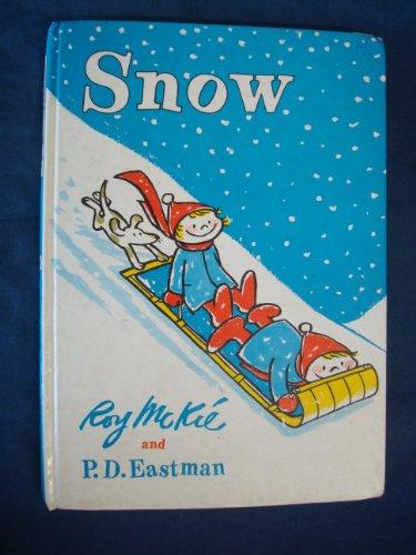 9780001711150: Snow (Beginner Books)