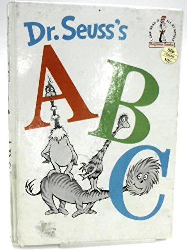 9780001711167: DR. SEUSS'S ABC