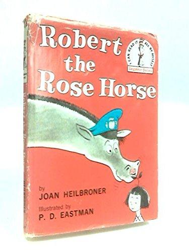 9780001711174: Robert the Rose Horse