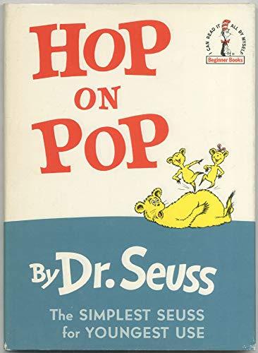 9780001711181: Hop on Pop (Beginner Series)