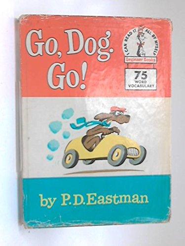 9780001711228: Go, Dog, Go (Beginner Books)