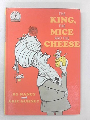 King, the Mice and the Cheese (Beginner: Nancy and Eric