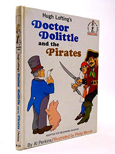 9780001711341: Doctor Dolittle and the Pirates