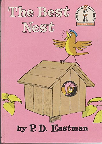 9780001711358: THE BEST NEST (Beginner Books)