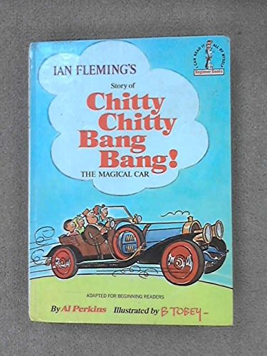 9780001711372: Chitty Chitty Bang Bang