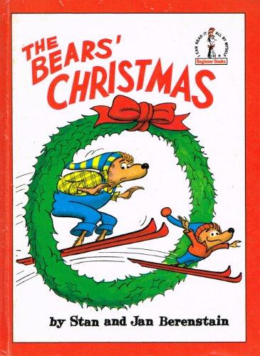 9780001711396: Bear's Christmas (Beginner Series)