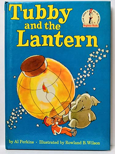 9780001711419: Tubby and the Lantern (Beginner Series)