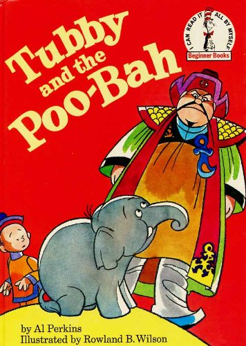 9780001711518: Tubby And the Poo-Bah (Beginner Books)
