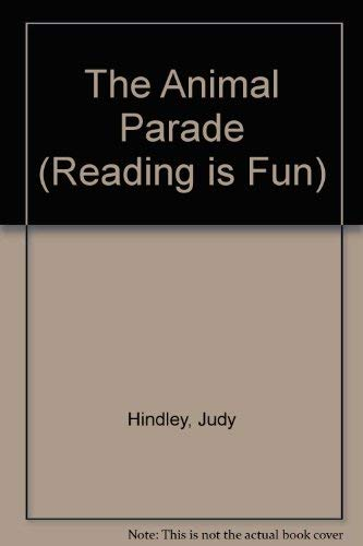 9780001711778: The Animal Parade (Reading is Fun)