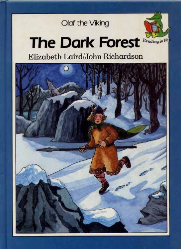 9780001711945: Dark Forest (Reading is Fun)