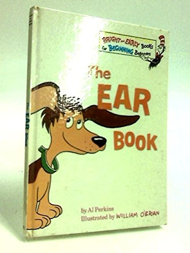 9780001712034: The Ear Book
