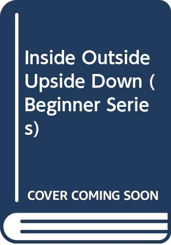 9780001712041: Inside Outside Upside Down