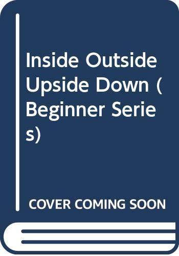 9780001712041: Inside Outside Upside Down