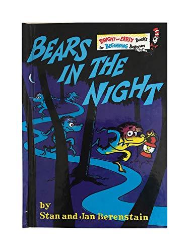 9780001712102: Bears in the Night