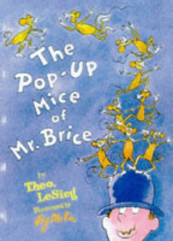 9780001712188: Many Mice of Mr.Brice (Beginning Beginner Books)