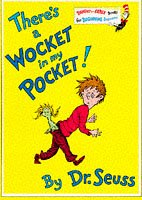 9780001712720: There's A Wocket In My Pocket (Dr. Seuss Classic Collection) (Beginner Series)