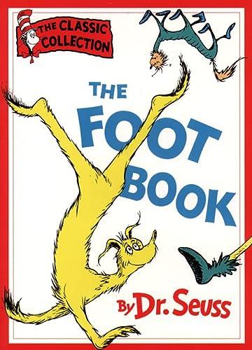 9780001712744: The Foot Book (Beginner Books)