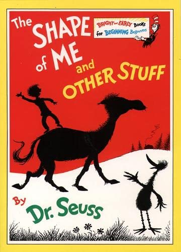 9780001712782: Shape of Me and Other Stuff (Beginner Series)
