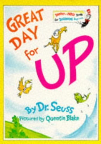 9780001712799: Great Day for Up (Bright and Early Books)