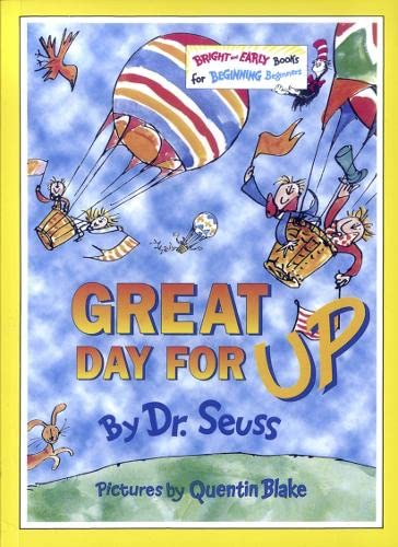 9780001712799: Great Day for Up