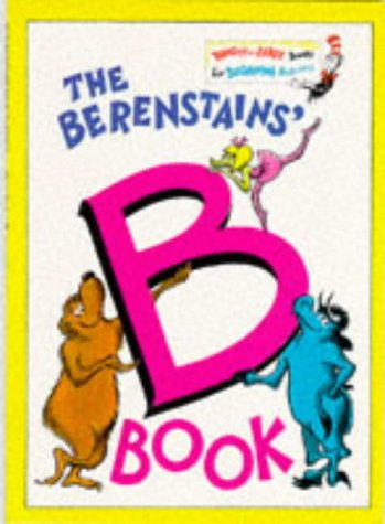 9780001712874: The B Book (Bright and Early Books)