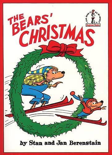 9780001713024: Bear's Christmas (Beginner Books)