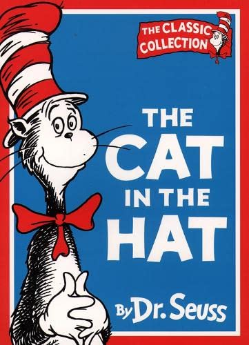 9780001713031: The Cat in the Hat (Dr. Seuss Classic Collection)