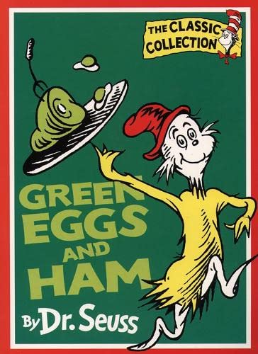 9780001713062: Green Eggs and Ham (Dr. Seuss Classic Collection)