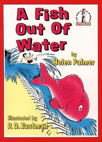 9780001713079: A Fish Out of Water