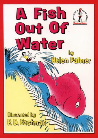 9780001713079: A Fish Out of Water (Beginner Series)