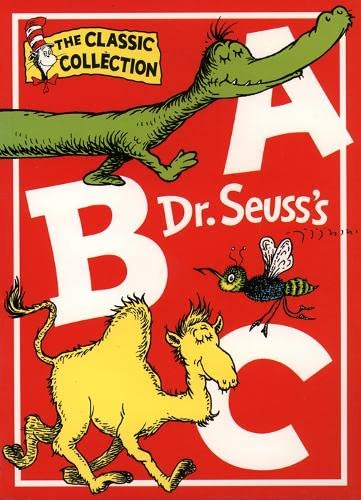 9780001713086: Dr. Seuss ABC (Dr.Seuss Classic Collection) (Spanish Edition)