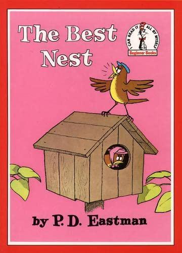 9780001713147: The Best Nest (Beginner Books)