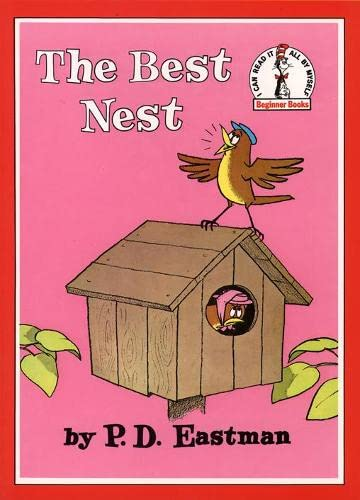 9780001713147: The Best Nest (Beginner Series)