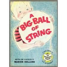 9780001713185: A Big Ball of String (Beginner Series)