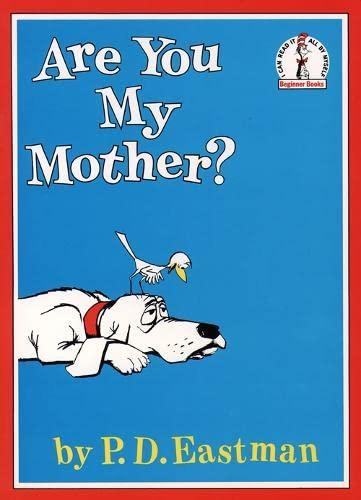 9780001713222: Are You My Mother?