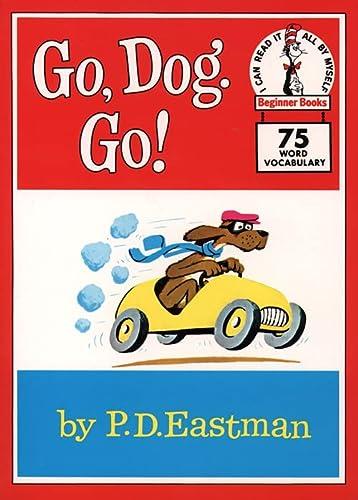 9780001713253: Beginner Books - Go, Dog. Go! (Beginner Series)