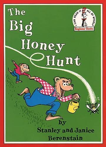 9780001713260: The Big Honey Hunt (Beginner Series)