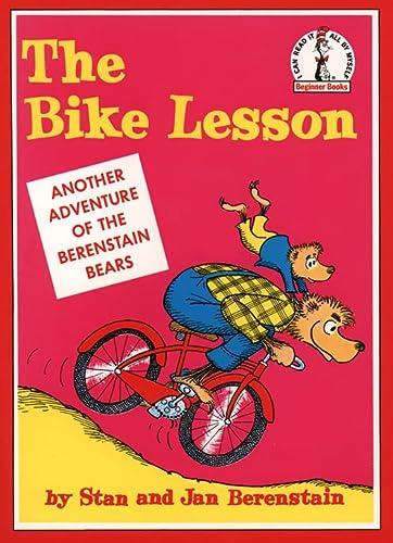 9780001713277: Beginner Books – The Bike Lesson: Another Adventure of the Berenstain Bears (Beginner Series)