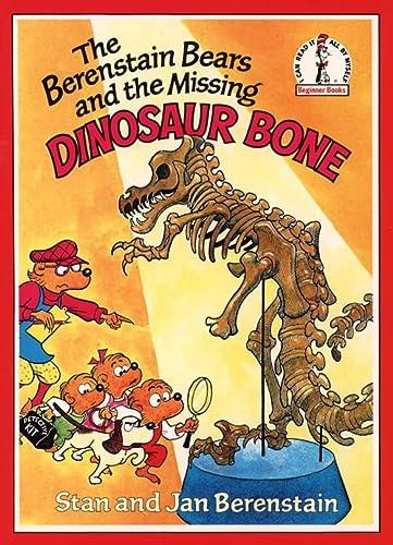 9780001713338: The Berenstain Bears and the Missing Dinosaur Bone (Beginner Series)