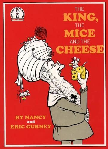 9780001713352: The King, the Mice and the Cheese (Beginner Series)