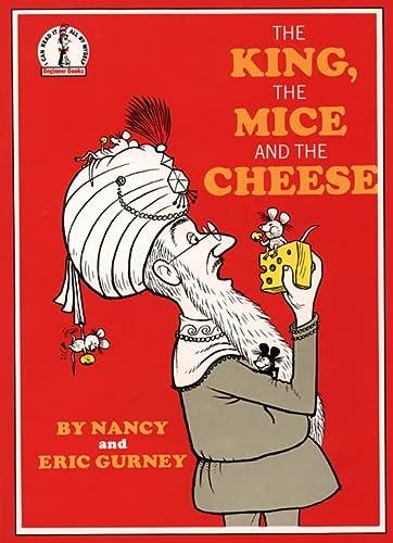 Beginner Series - The King, the Mice: Nancy Gurney