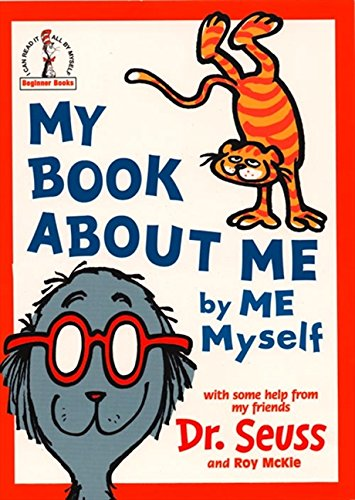 9780001714014: My Book About Me (Beginner Series)