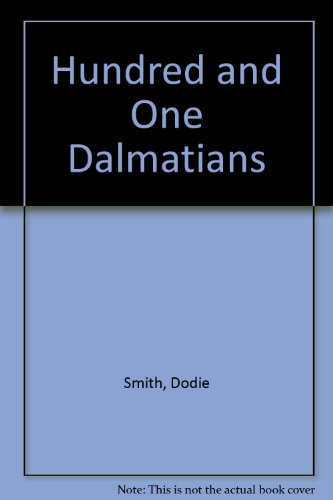 9780001714106: Hundred and One Dalmatians