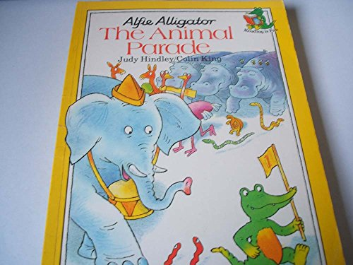 9780001714243: The Animal Parade (Reading is Fun)