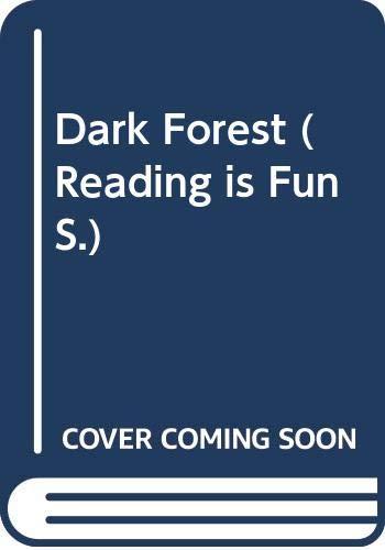 9780001714342: Dark Forest T/pb