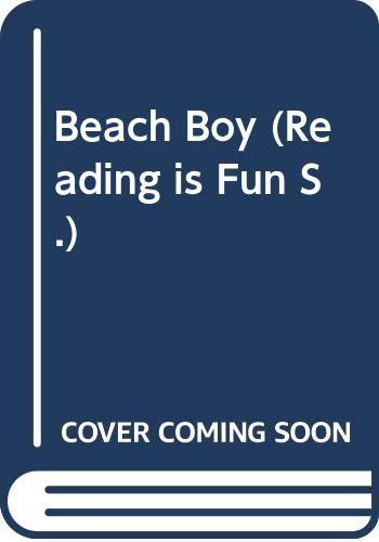 9780001714731: Beach Boy (Reading is Fun)