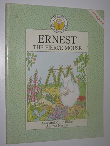 9780001715011: Ernest the Fierce Mouse (Help your child storybooks)