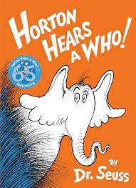9780001716018: Horton Hears a Who (Dr.Seuss Classic Collection)